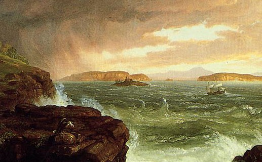 Cole_Thomas_View_Across_Frenchman-s_Bay_from_Mount_Desert_Island_After_a_Squall_1845