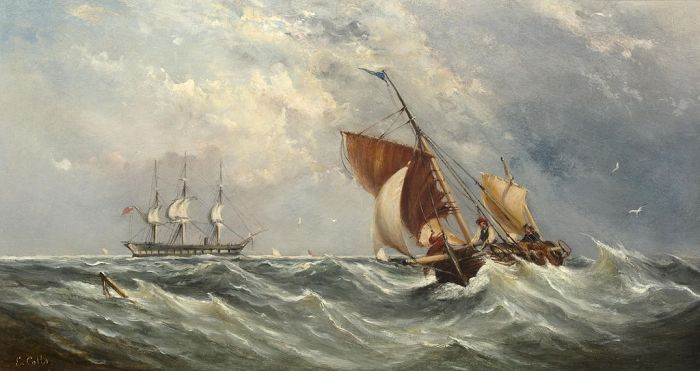 1024px-Ebenezer_Colls_-_Sailboats_in_a_squall