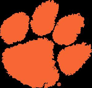 299px-Clemson_University_Tiger_Paw_logo.svg