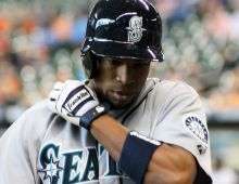 Endy_Chavez_Mariners_at_MMP_July_2014